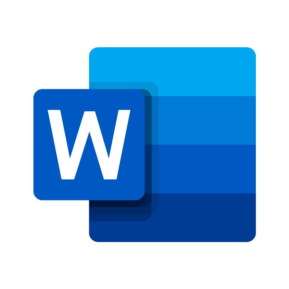 マイクロソフトWord