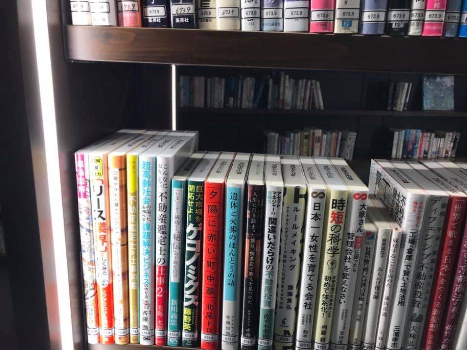 寝屋川市立中央図書館